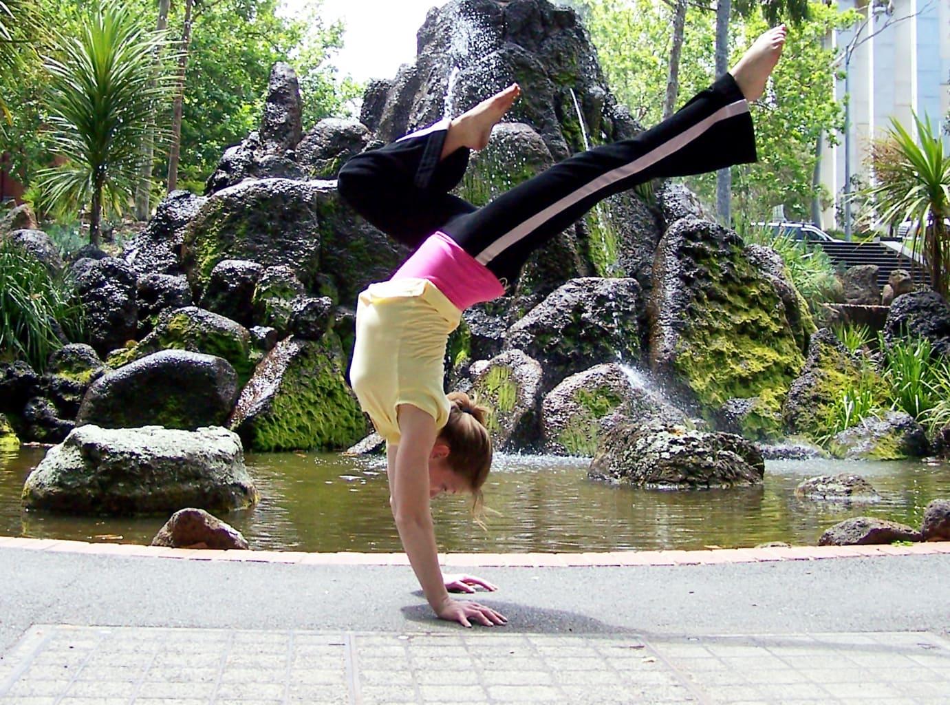 flexibel werken - triskelion