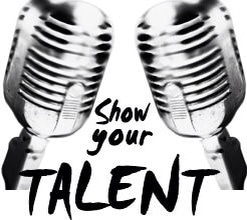 show your talent - triskelion